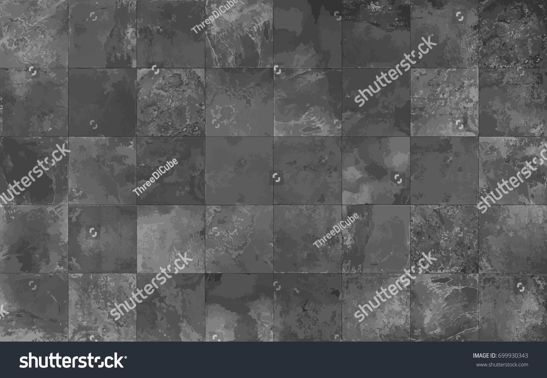 Slate tile ceramic seamless texture square stock photo photo slate tile ceramic seamless texture square dark gray map vector graphics dailygadgetfo Choice Image