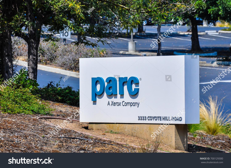 Palo Alto Ca Aug 20 2017 Stock Photo (Edit Now) 700129300