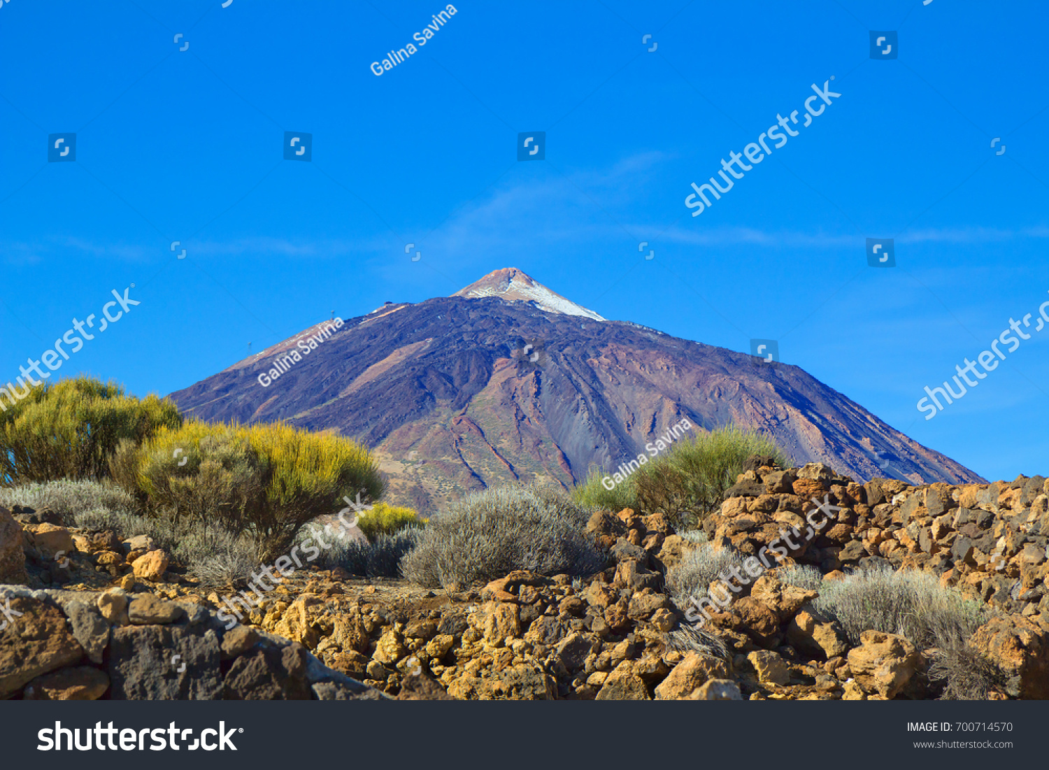 Canary Islands - the main attractions of Tenerife