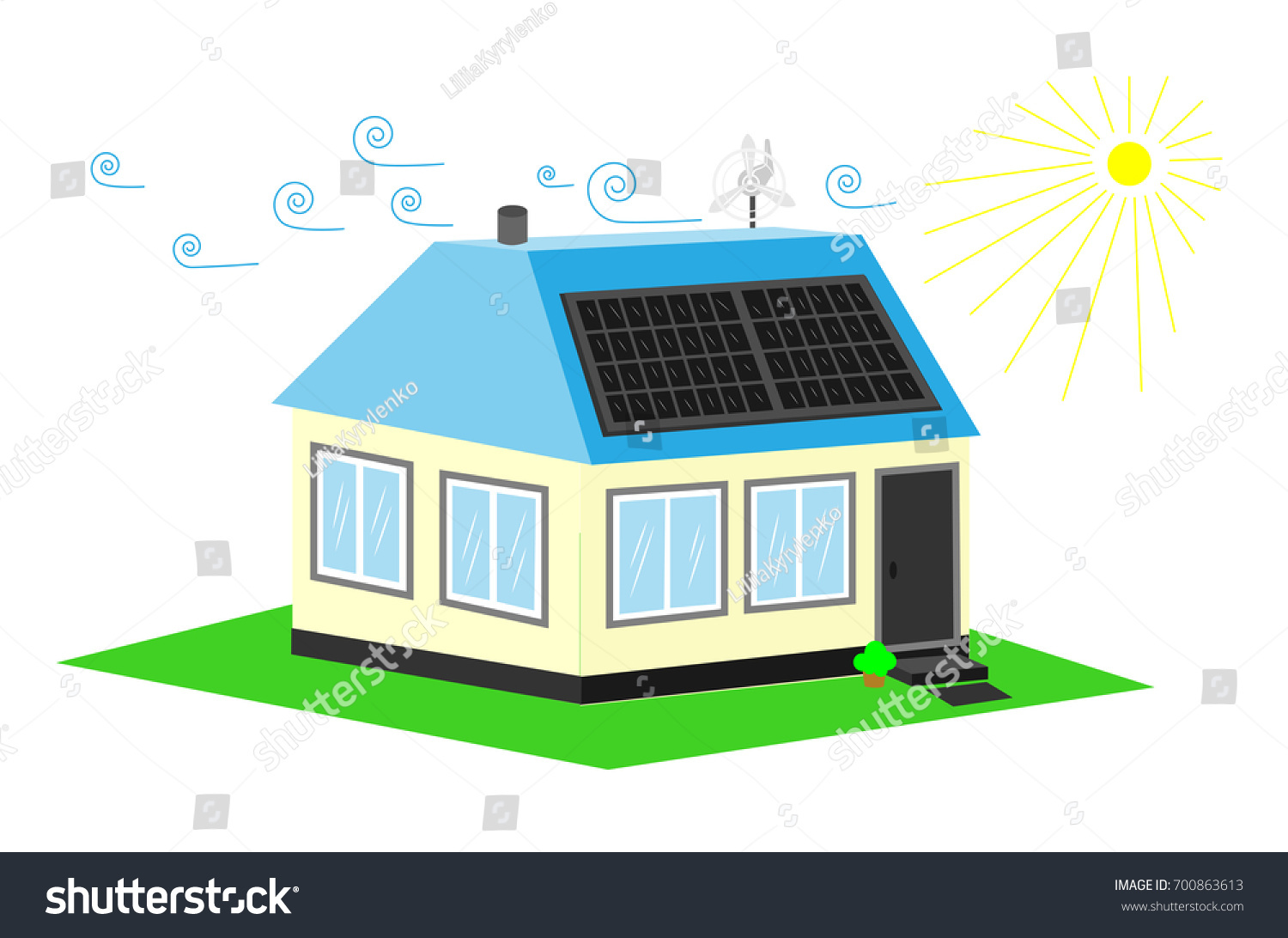 Alternative energy for the home: an overview of non-standard sources of energy modern solutions 6
