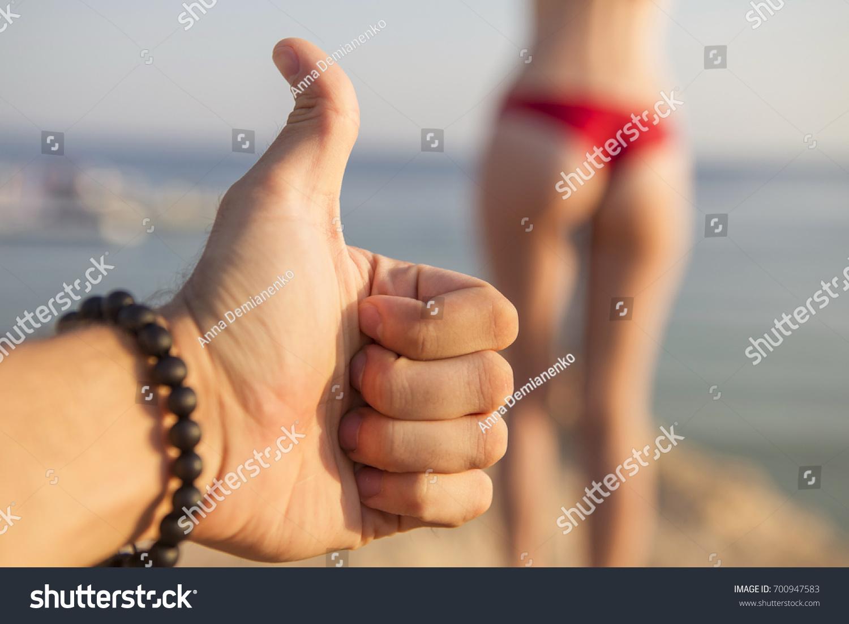 finger-in-man-ass-girl-huge-cock-wank