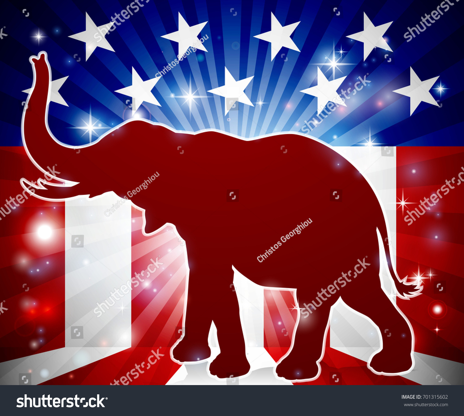 Elephant silhouette trunk air american flag stock illustration elephant silhouette trunk air american flag stock illustration 701315602 shutterstock biocorpaavc Images