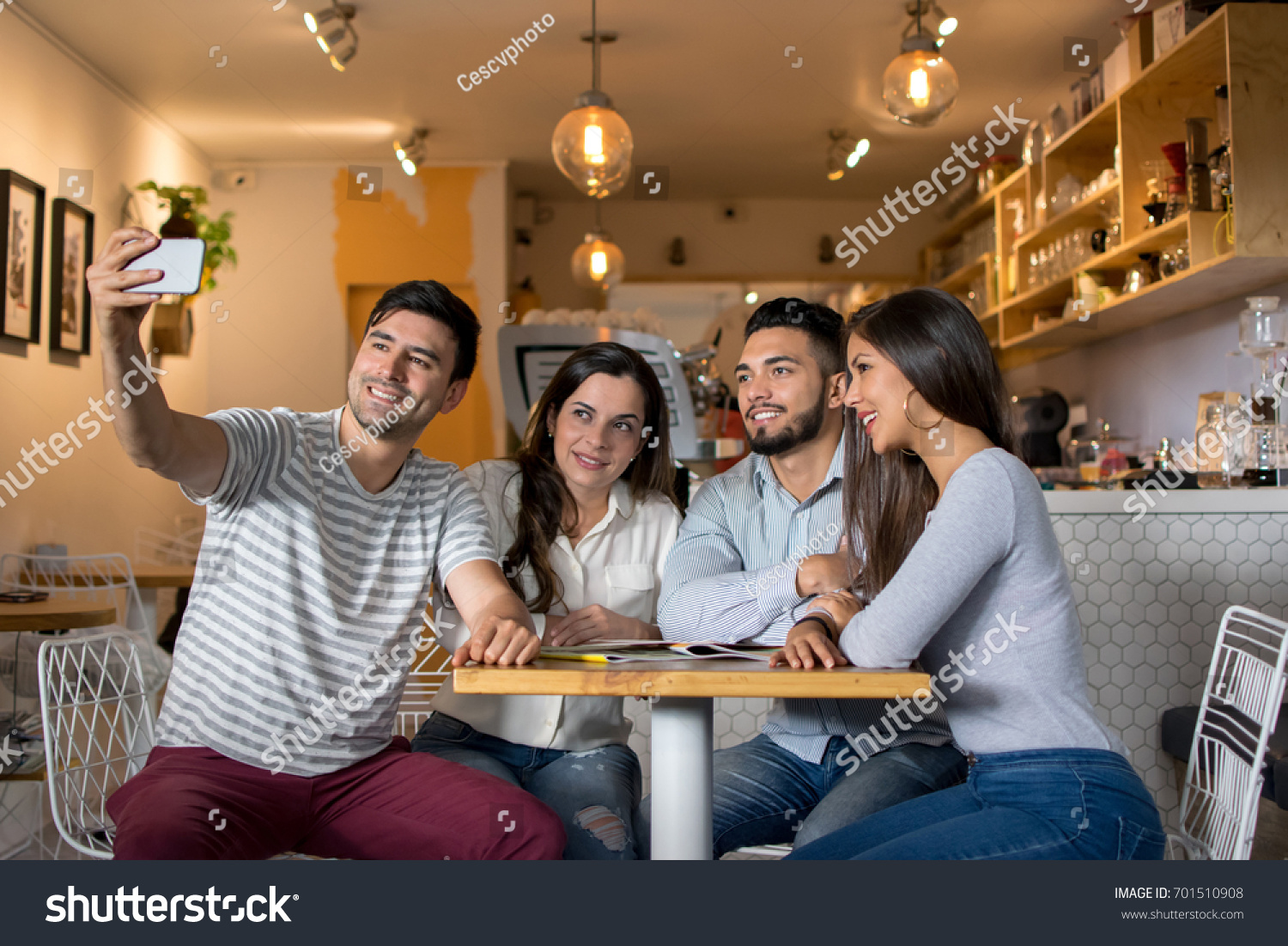 a double date