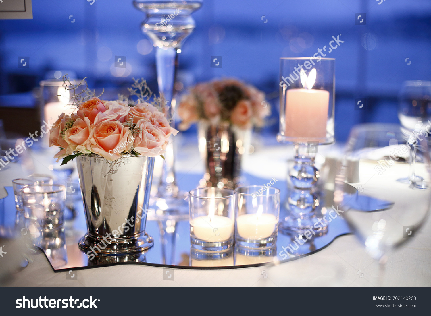 Wedding Guest Decorations