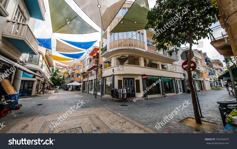 Northern Cyprus, Nicosia. Attractions, recreation 99
