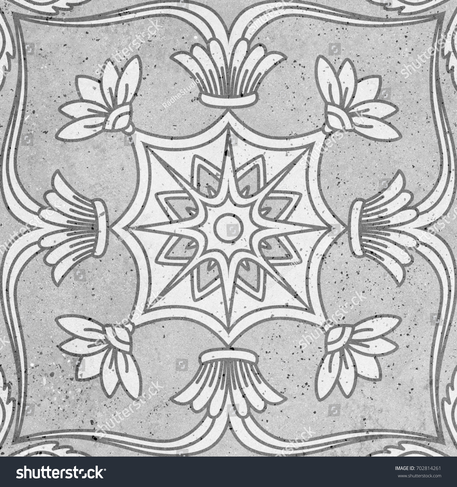 Marble mosaic floor tiles geometric square stock illustration marble mosaic floor tiles geometric square pattern wall tiles dailygadgetfo Gallery