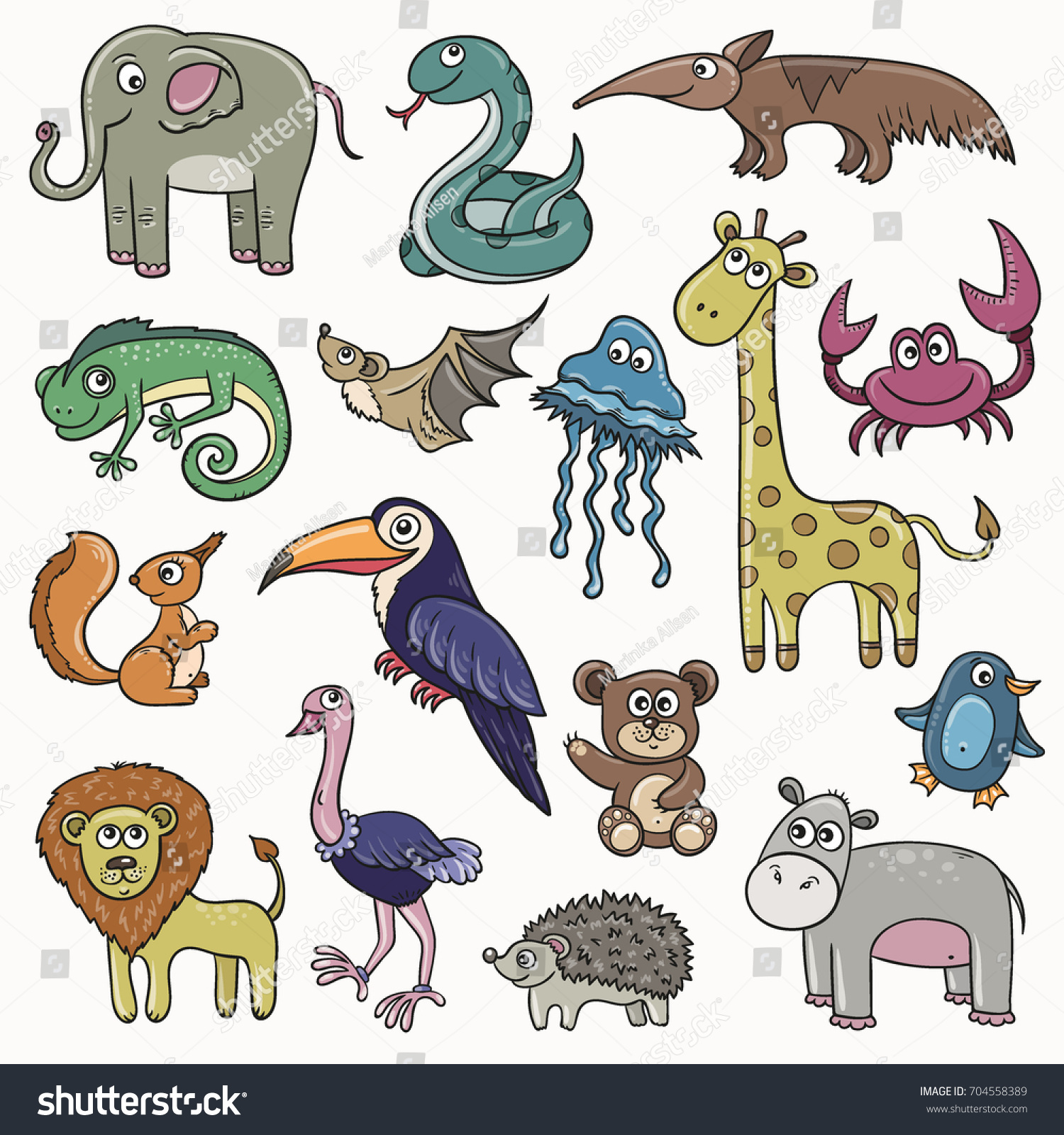 children essays wild animals Essays - largest database of quality sample essays and research papers on animal essay for kids.