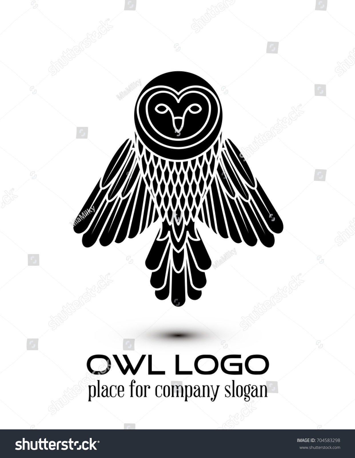 Attractive Owl Wing Template Ideas - Resume Ideas - namanasa.com