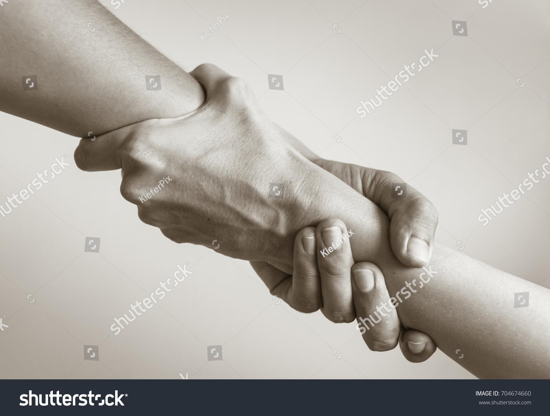 Two business men reaching an orgasm 6