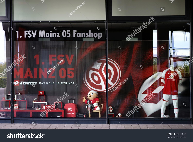 Fanshop Mainz