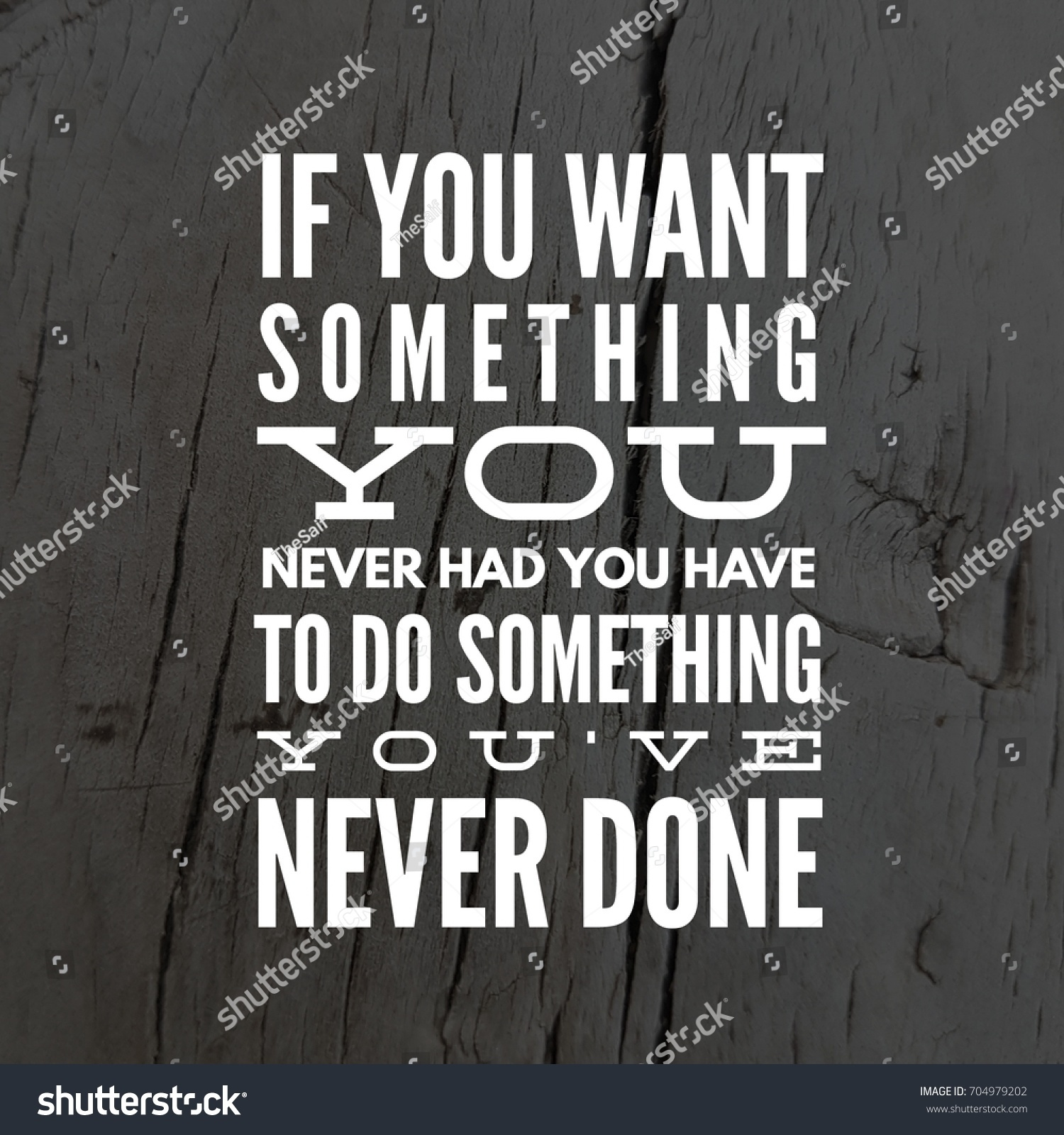 Inspirational Quotes Sayings Inspirational Quote Best Motivational Quotes Sayings Stock Photo
