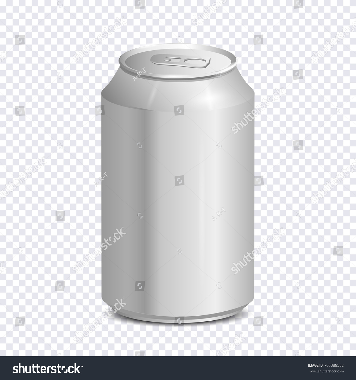 Soda can template smashed soda can animals favecrafts com for Soda can stove template
