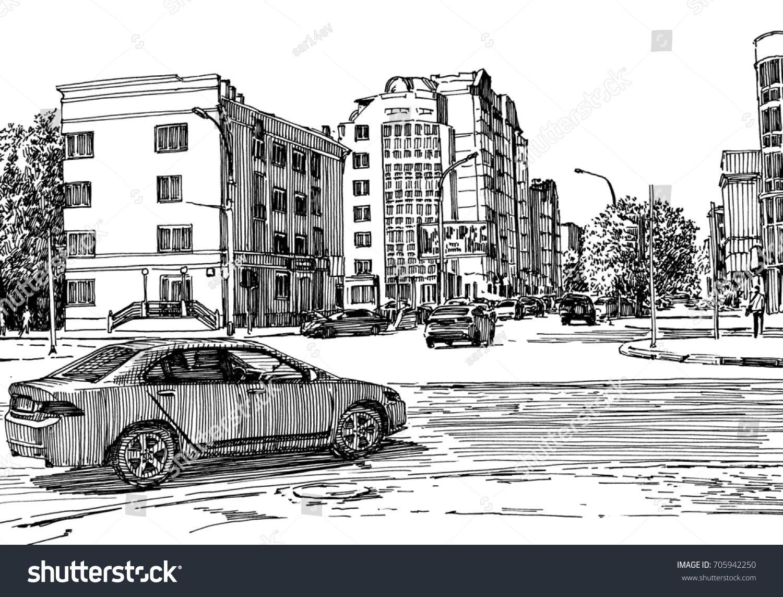 Contemporary Drawing Of Traffic Festooning - Wiring Standart ...