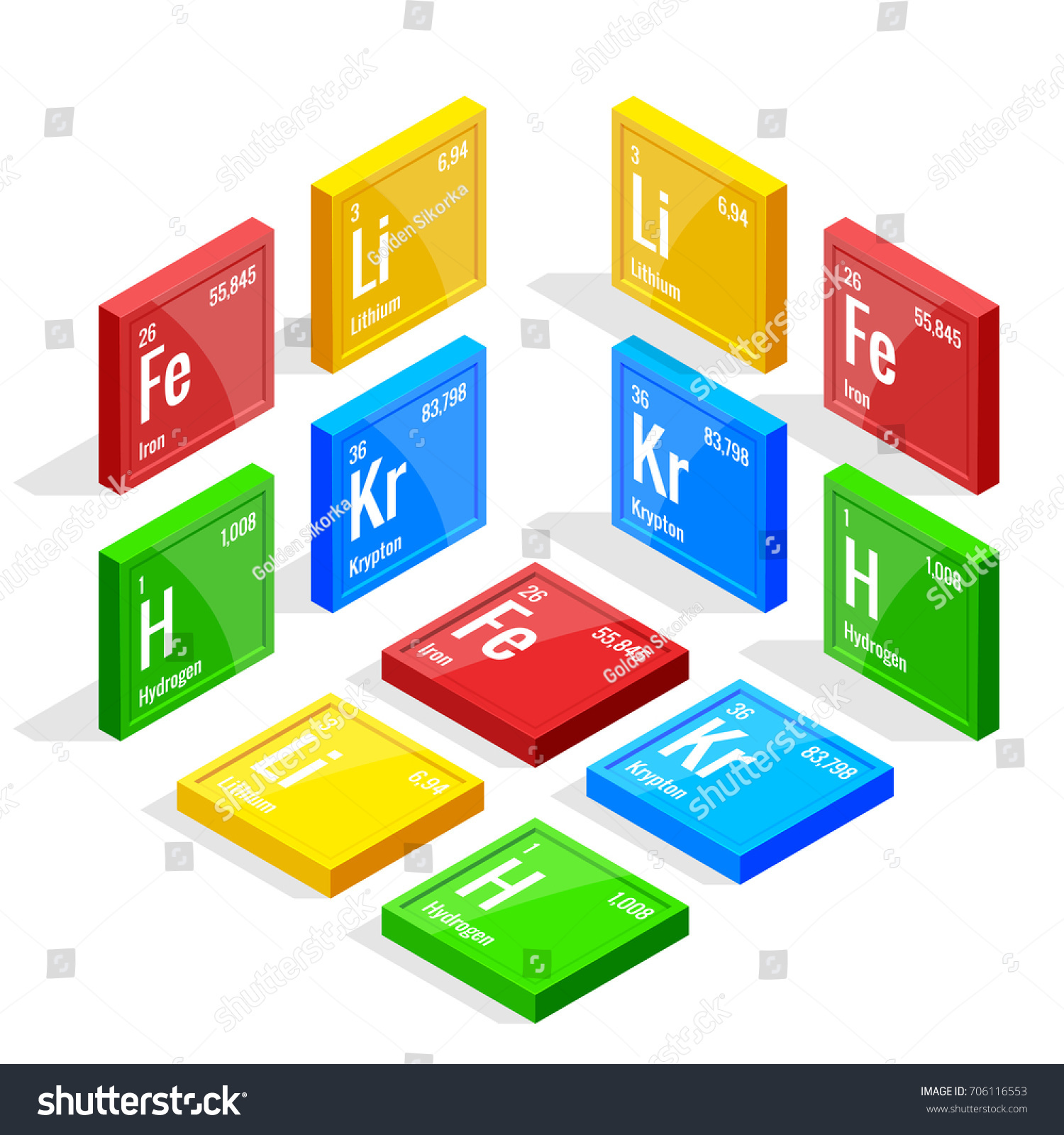 Is kryptonite on the periodic table choice image periodic table is kryptonite on the periodic table gallery periodic table images krypton on the periodic table image gamestrikefo Gallery