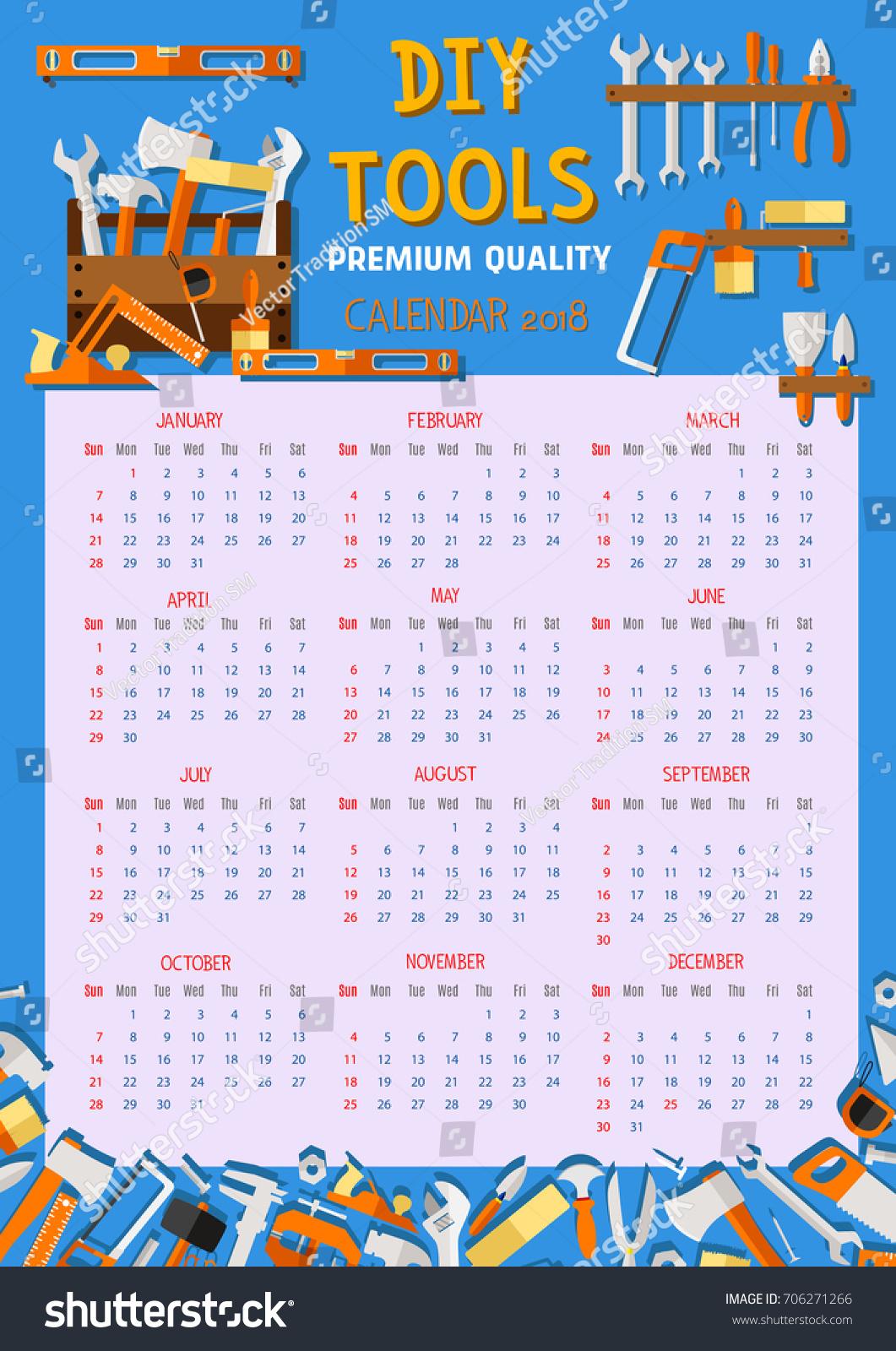 Calendar Design Diy : Personalized calendar idea sarah titus