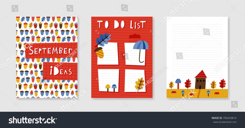 Templates September Planner Doodle Vector Illustration Stock ... on planner sheets, planner backgrounds, planner art, planner ideas, planner brands, planner love, planner templates, planner fun, planner paper, planner stamps, planner icons, planner quotes,