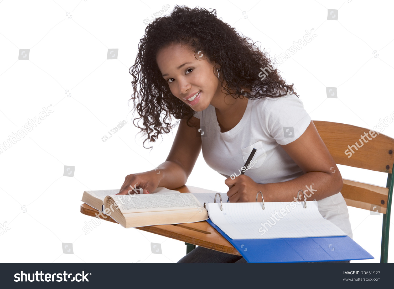 High school homework