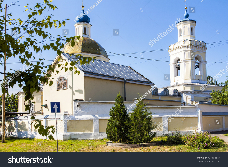 Taganrog religion