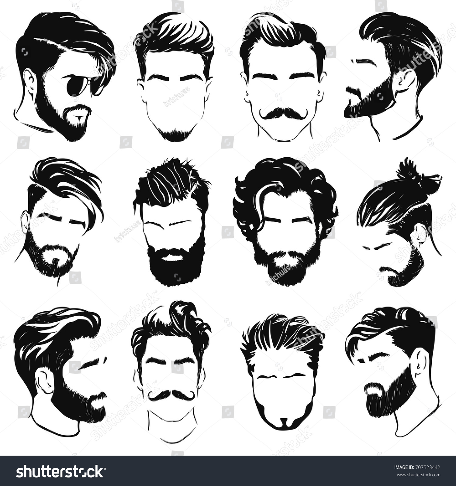 Hairstyle 2018 boys