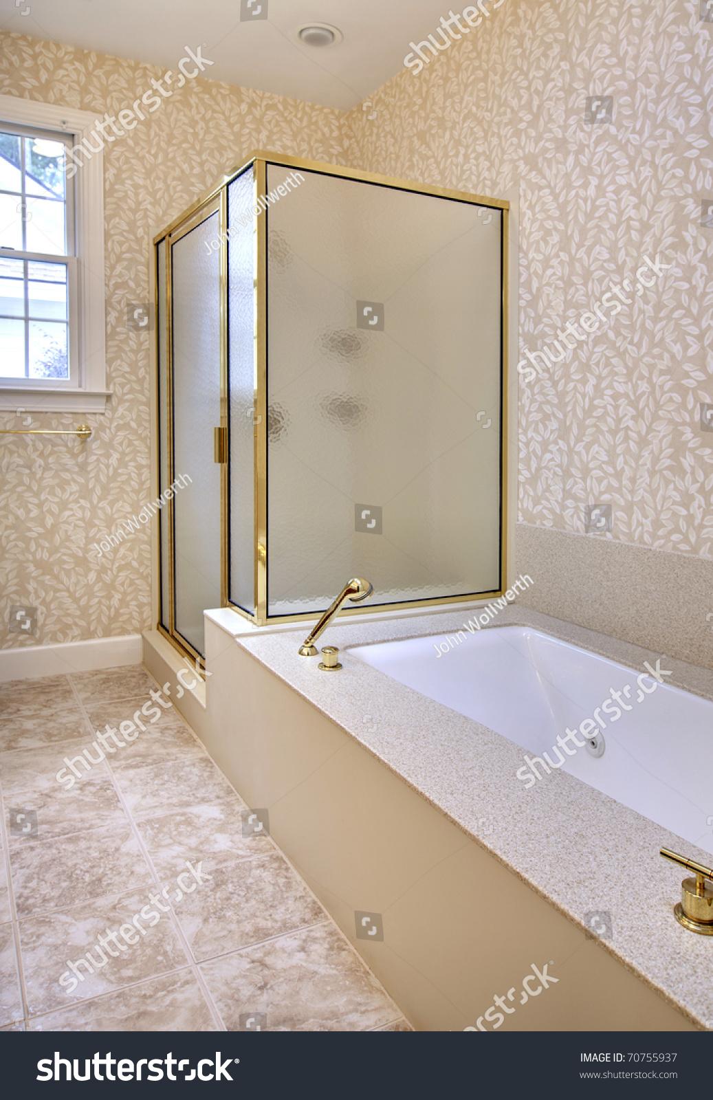 Master Bathroom Ideas With Jacuzzi Tub