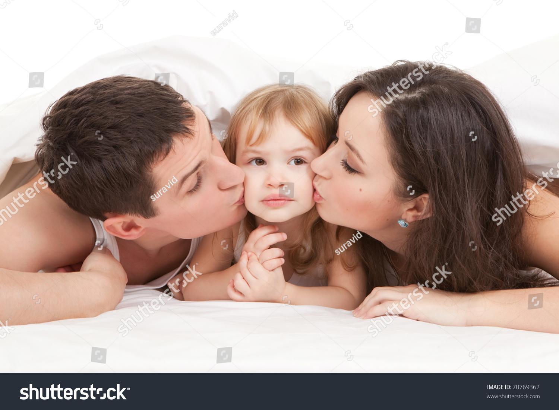 Секс мамы и папы при детях 14 фотография