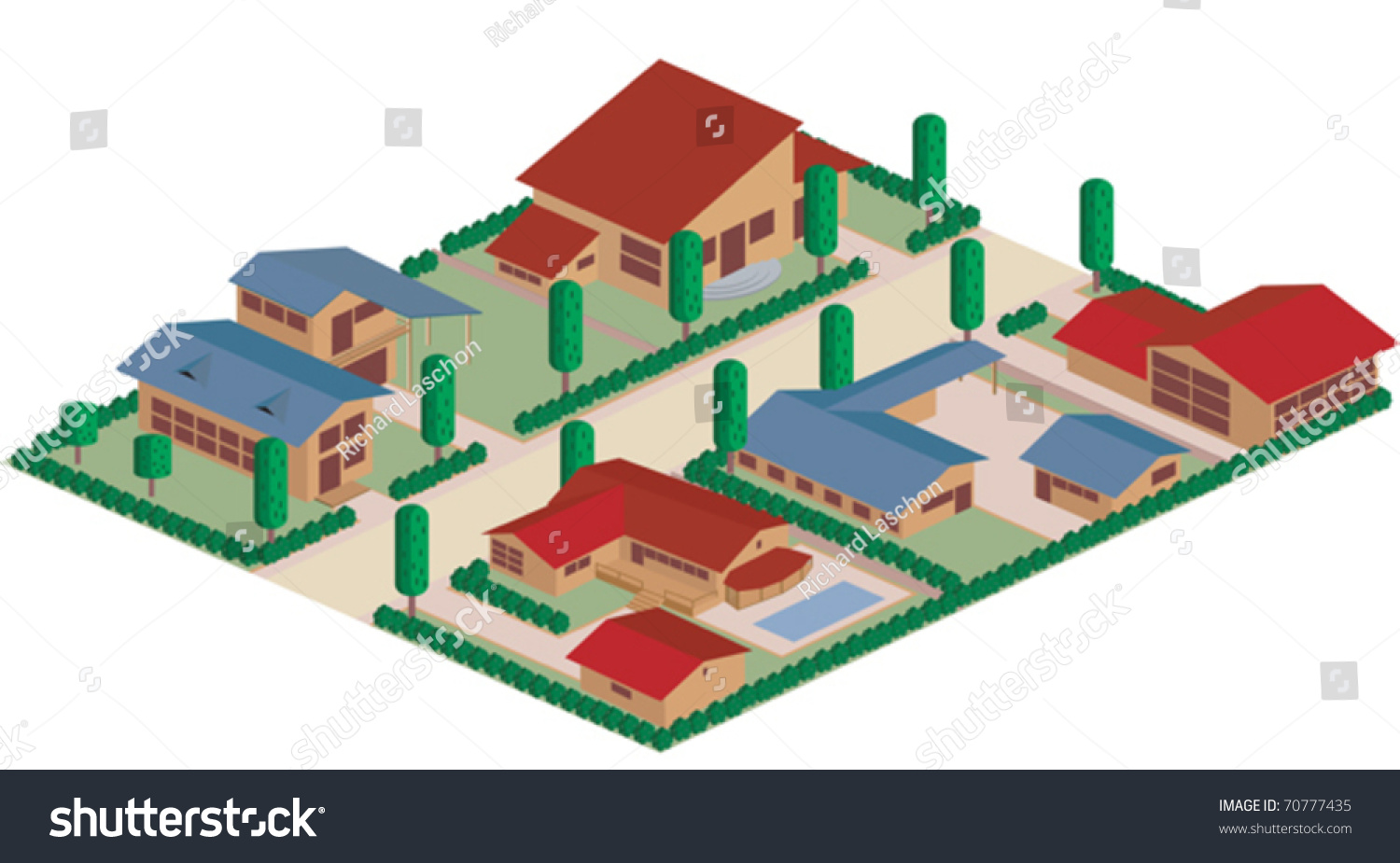 Cute Ibanez Gio Wiring Thick Wire 5 Way Switch Regular Dimarzio Switch Bulldog Security System Young 5 Way Switch Diagram DarkDimarzio Push Pull Pot Cartoon Map Residential District Area Stock Vector 70777435 ..