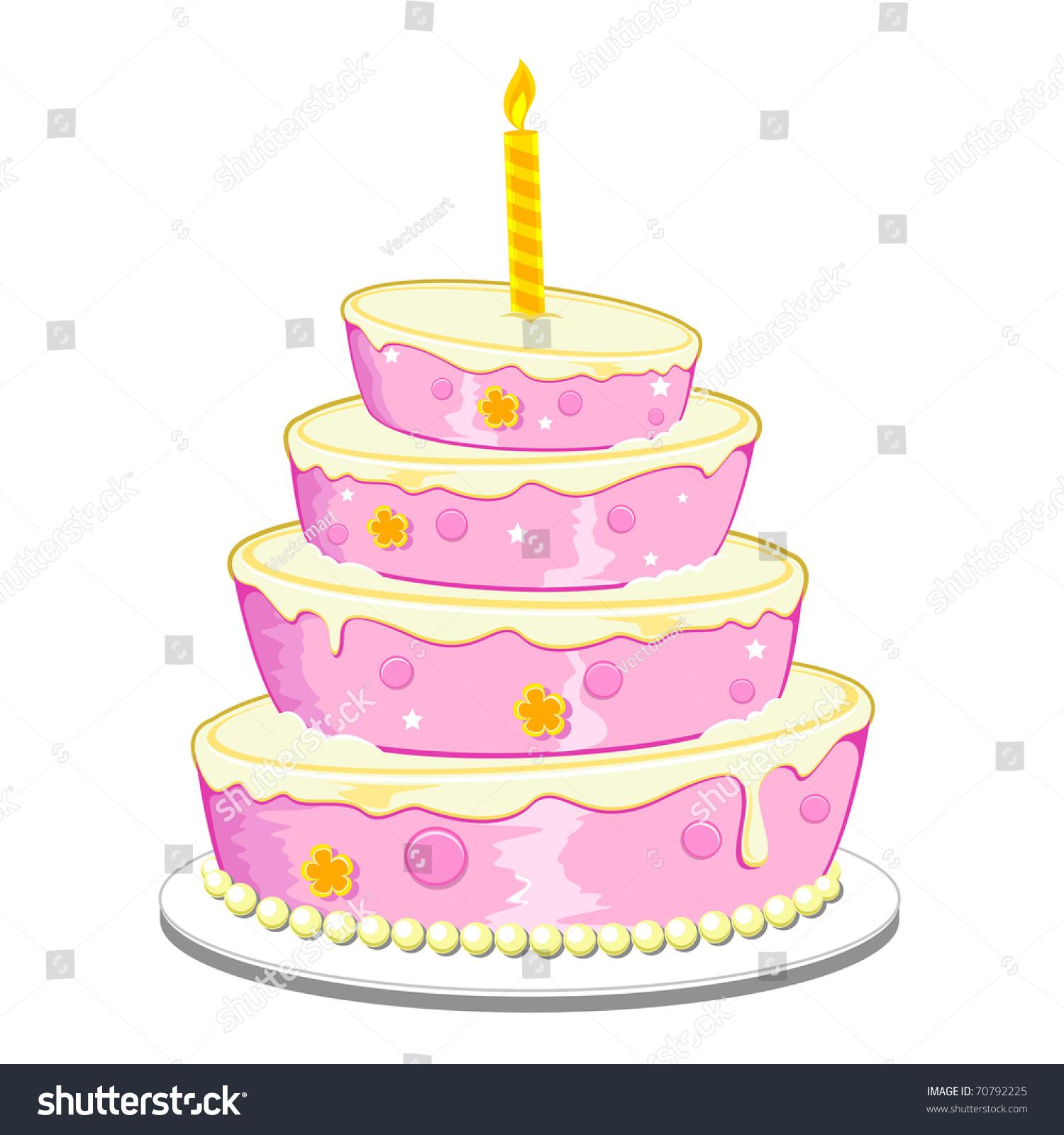 Cake With Image Editor