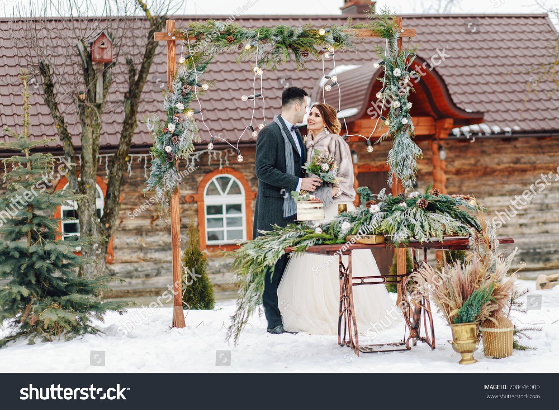 Beautiful Wedding Ceremony Outdoors Wedding Decorations