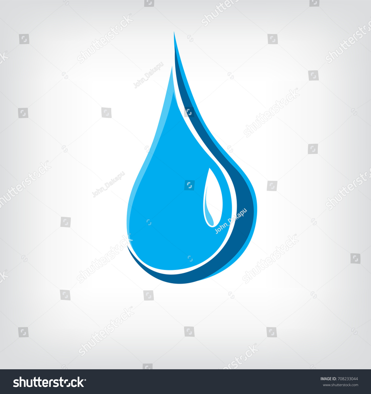 Water drop symbol emblem design abstract stock vector 708233044 water drop symbol emblem design abstract vector logo abstract circle water logotype biocorpaavc Image collections