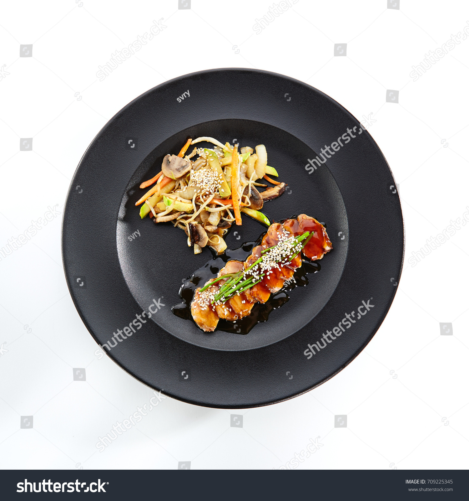 Teppan Grillplatte Trendy Teppanyaki Japanese And Korean Grill