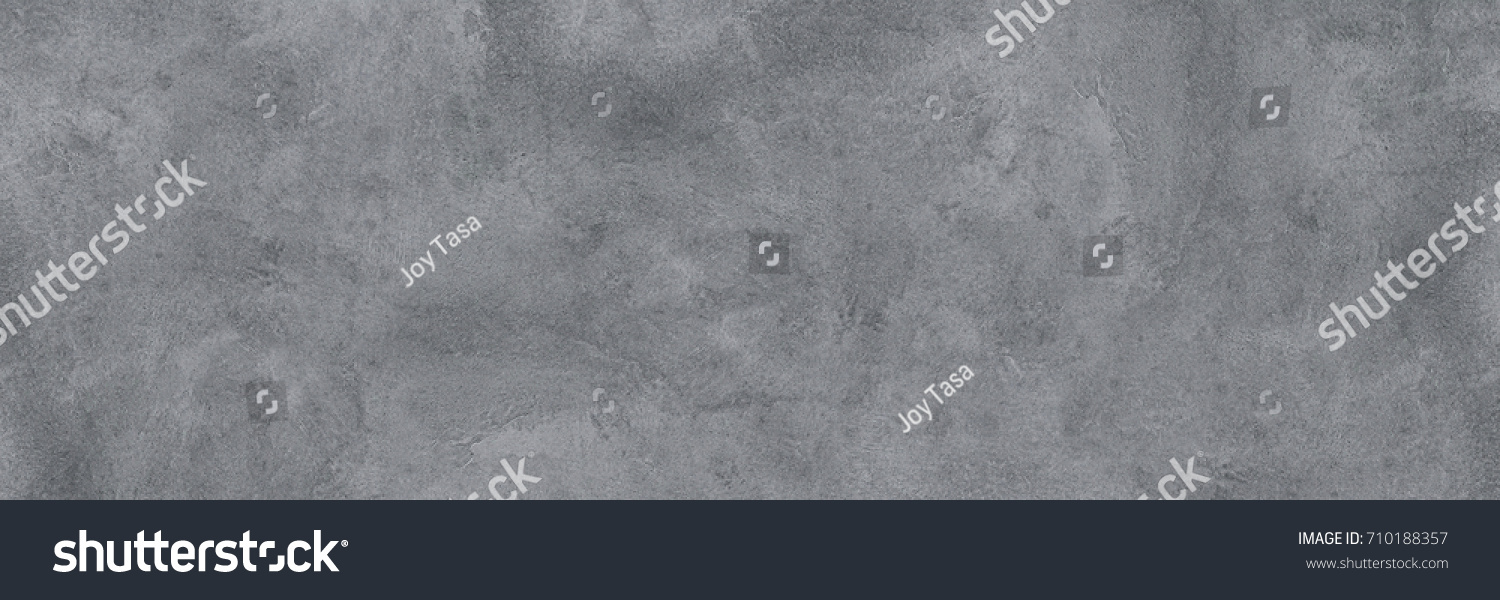 horizontal design on cement and concrete texture for pattern and background. #710188357