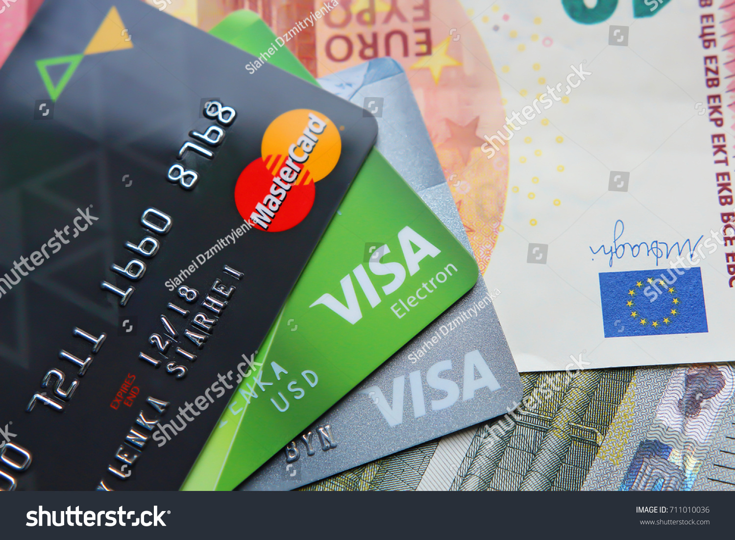Design Len Berlin berlin germany september 4 2017 bank stock photo 711010036