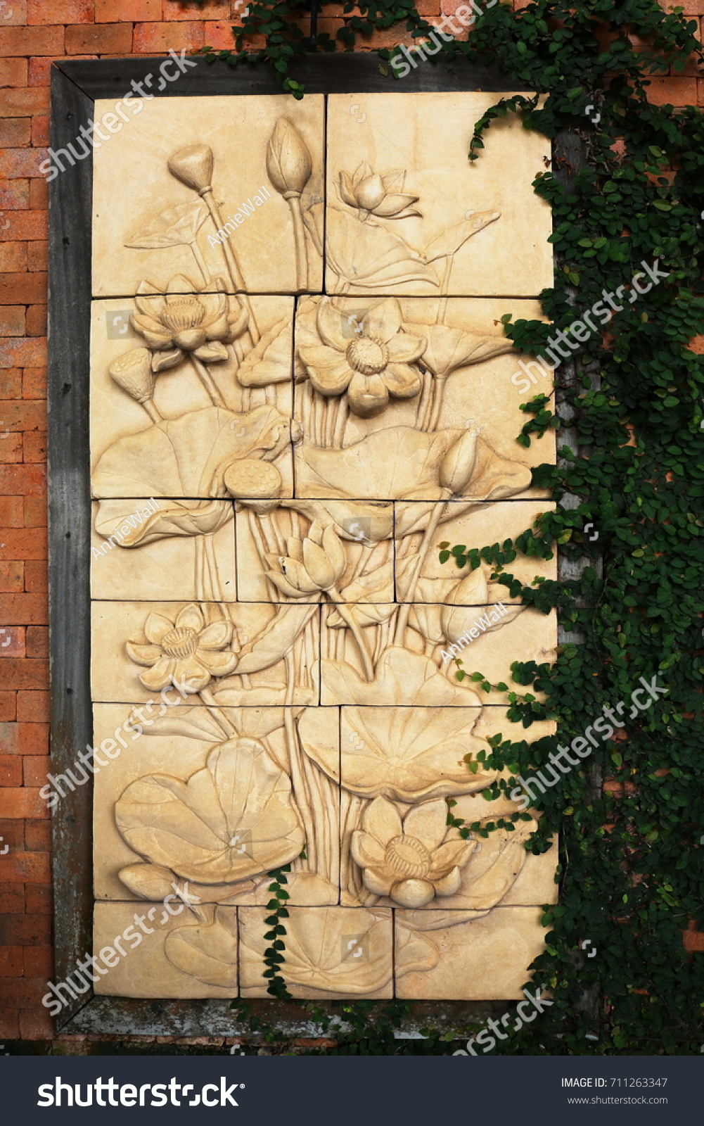 Amazing Clay Wall Art Images - The Wall Art Decorations ...