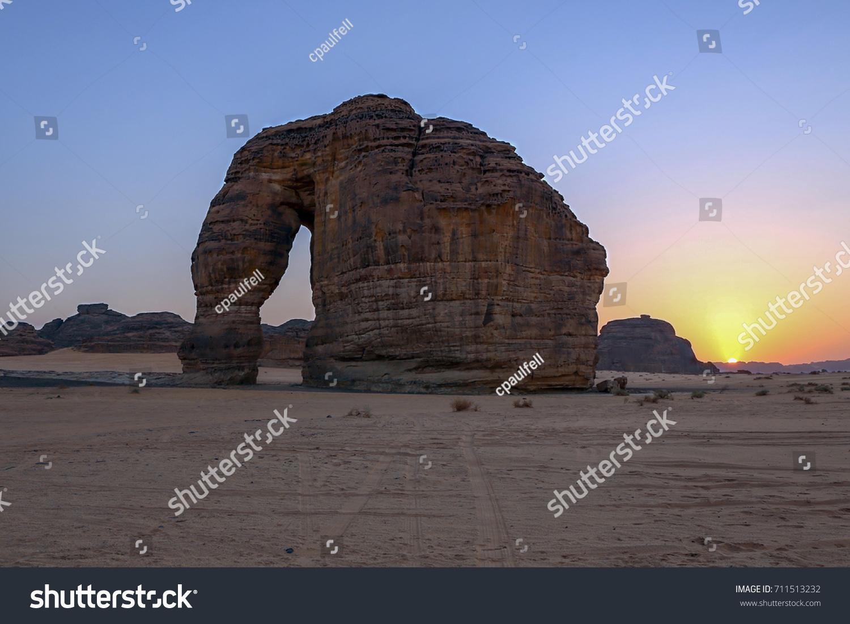stock-photo-a-view-of-elephant-rock-al-u