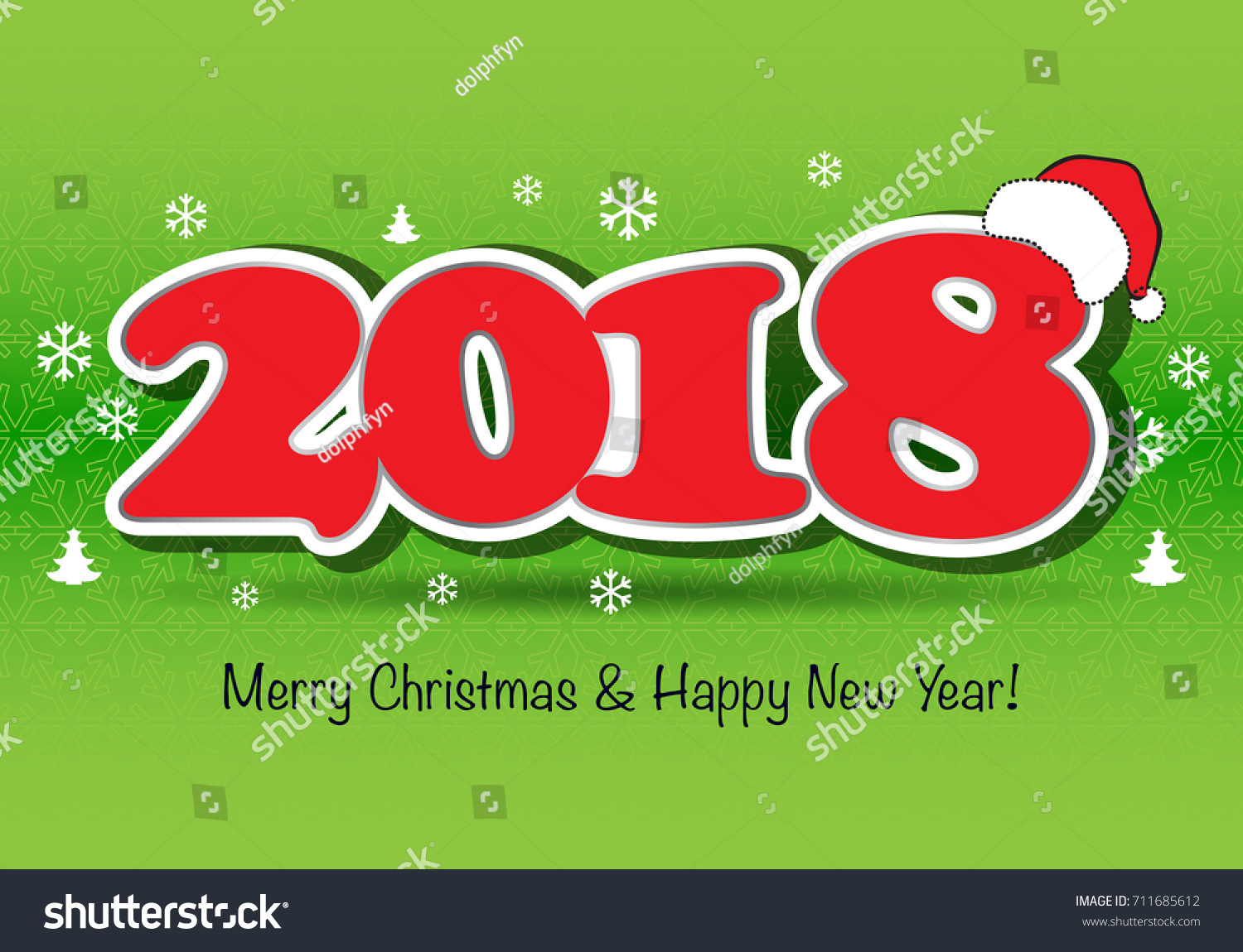 christmas day 2018 vector illustration colorful design wishing you wonderful memories during this joyous - Christmas Day 2018