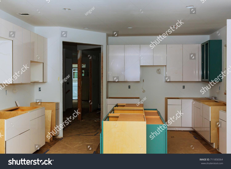 Kitchen Installation Kitchen Cabinet Blind Corner Royalty