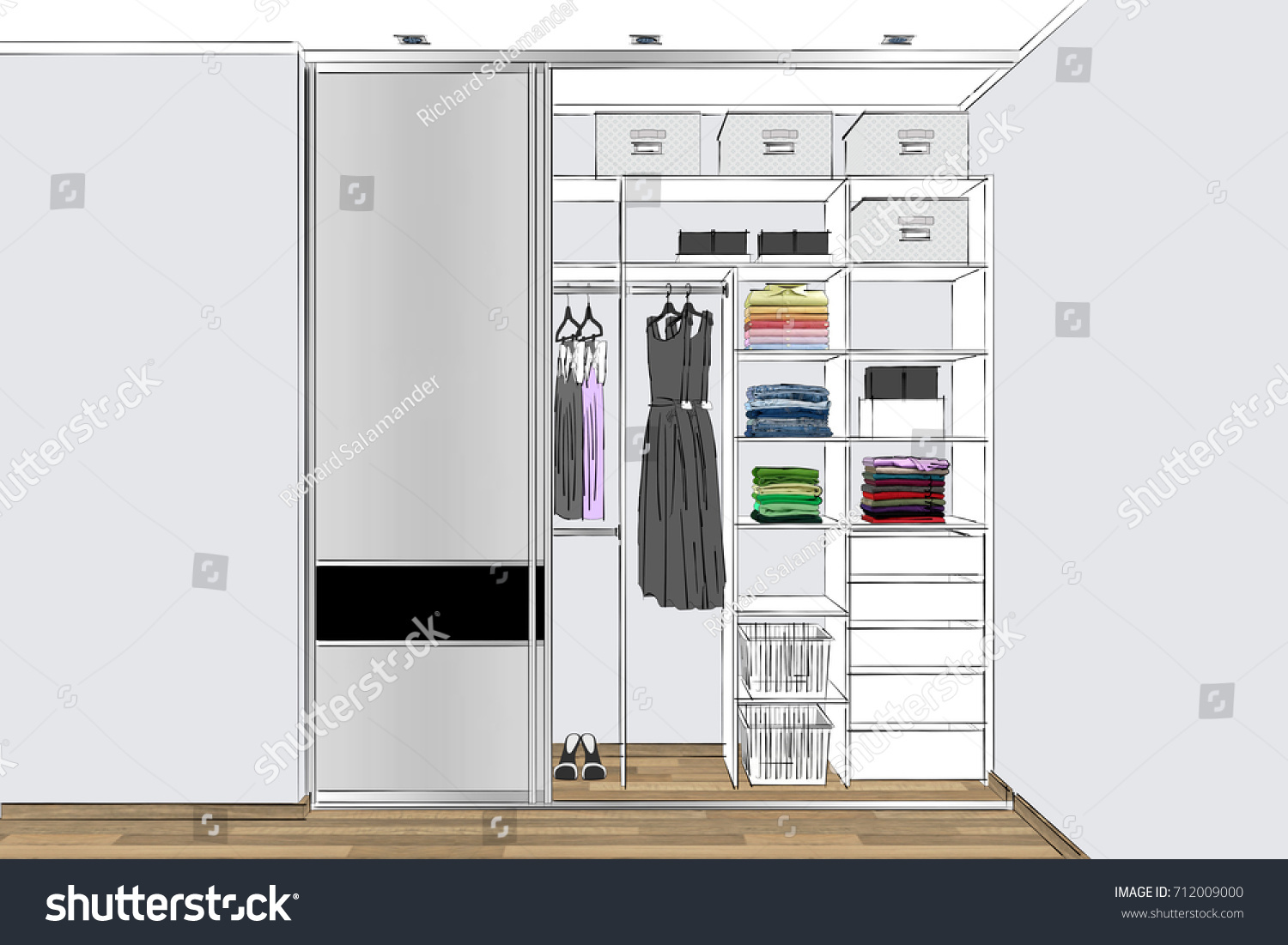 modern mirror designs of also wardrobe for pictures wardrobes ideas with images attractive bedrooms
