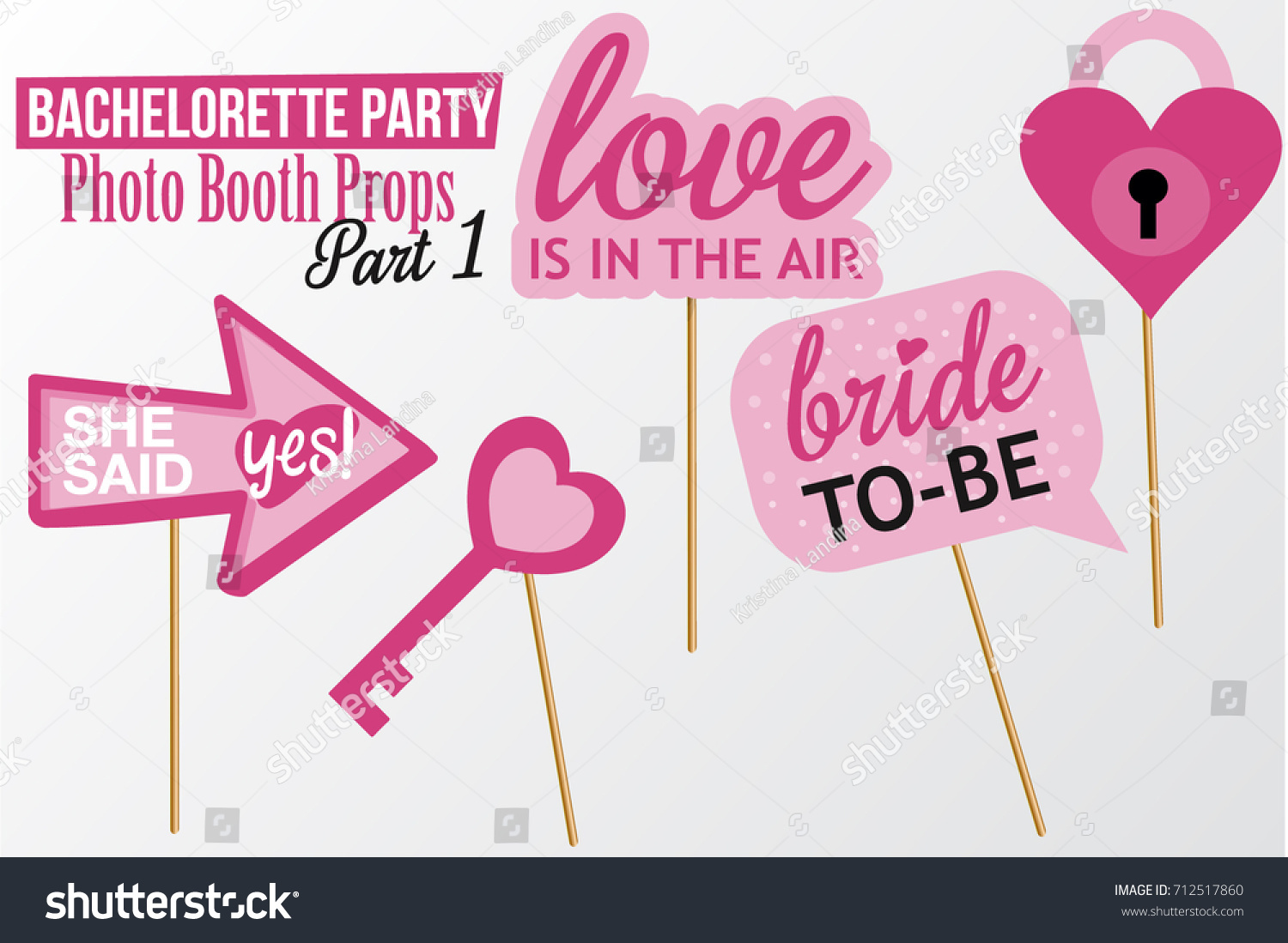 It is a graphic of Printable Photo Booth Props Templates throughout summer