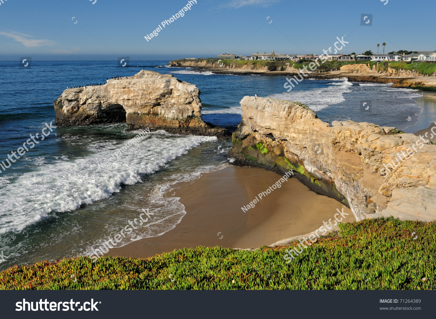 an analysis of the natural bridges state beach in santa cruz Natural bridges state beach, santa cruz: see 705 reviews, articles, and 358 photos of natural bridges state beach, ranked no5 on tripadvisor among 94 attractions in santa cruz.