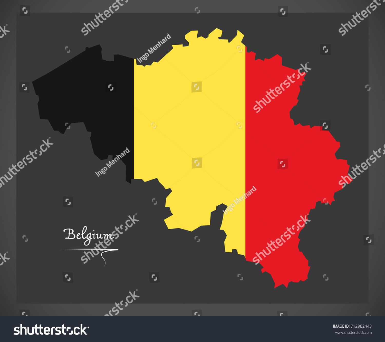 Digital Physical Map Of Belgium Map Google Drive - Blank physical map of belgium
