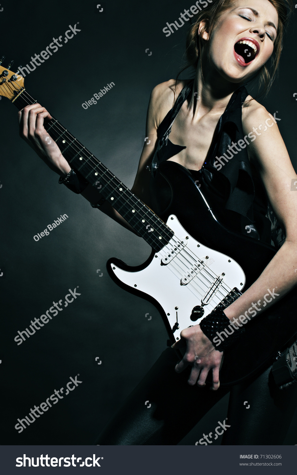 Guitar Power Download Full