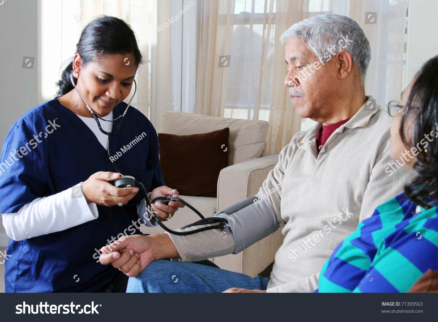 how to become a home health care worker