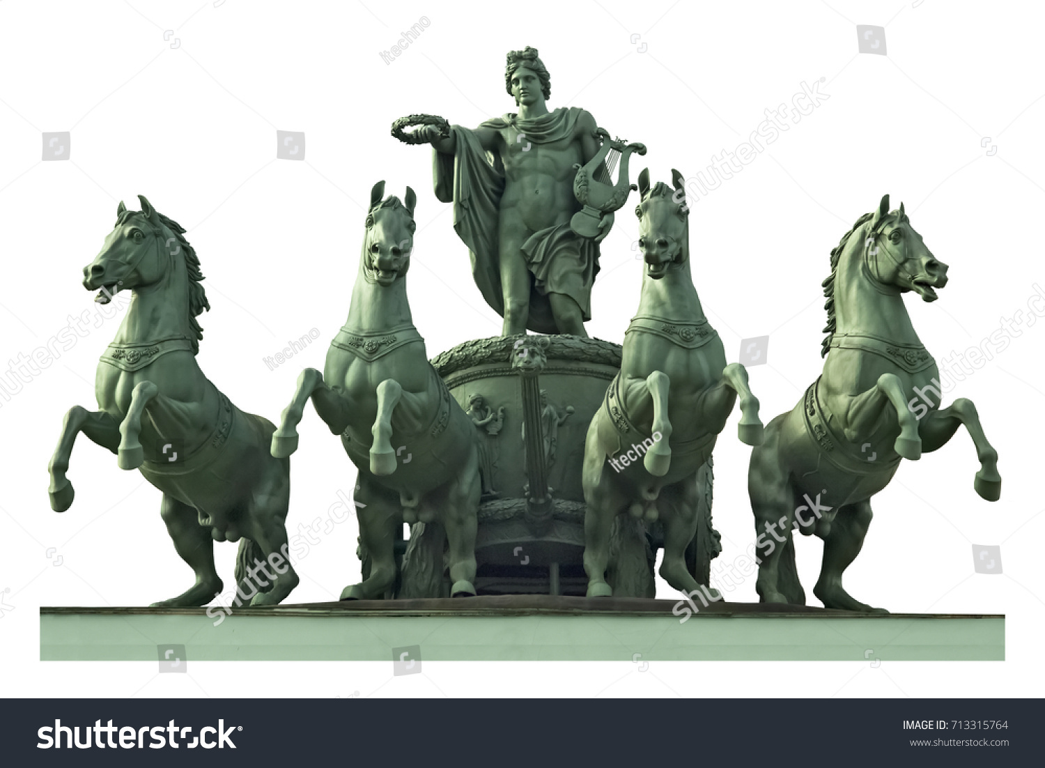 God apollo phoebus olympian deity classical stock photo 713315764 god apollo phoebus the olympian deity in classical greek and roman religion buycottarizona