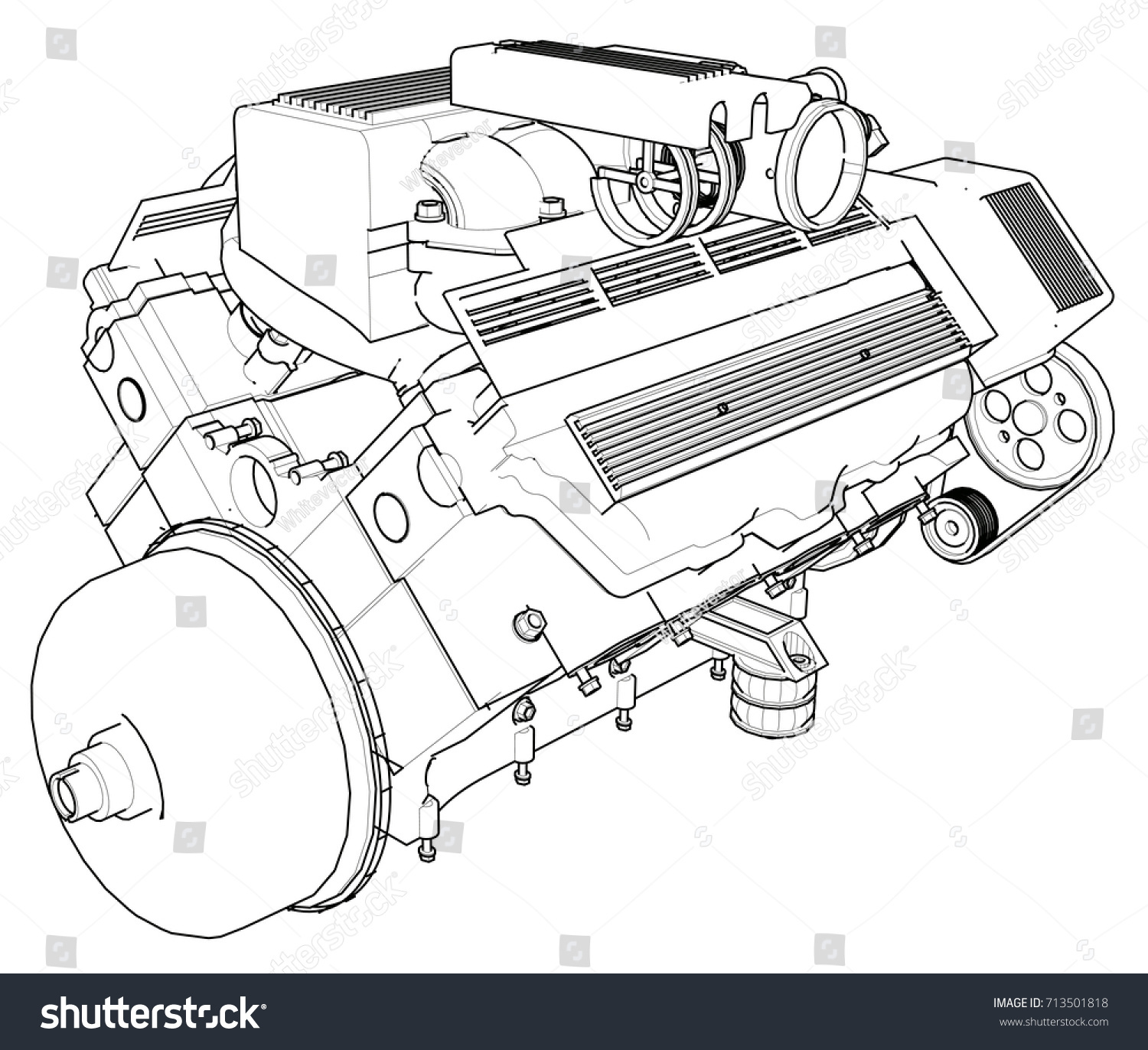 Famous Car Engine Anatomy Picture Collection - Wiring Diagram Ideas ...
