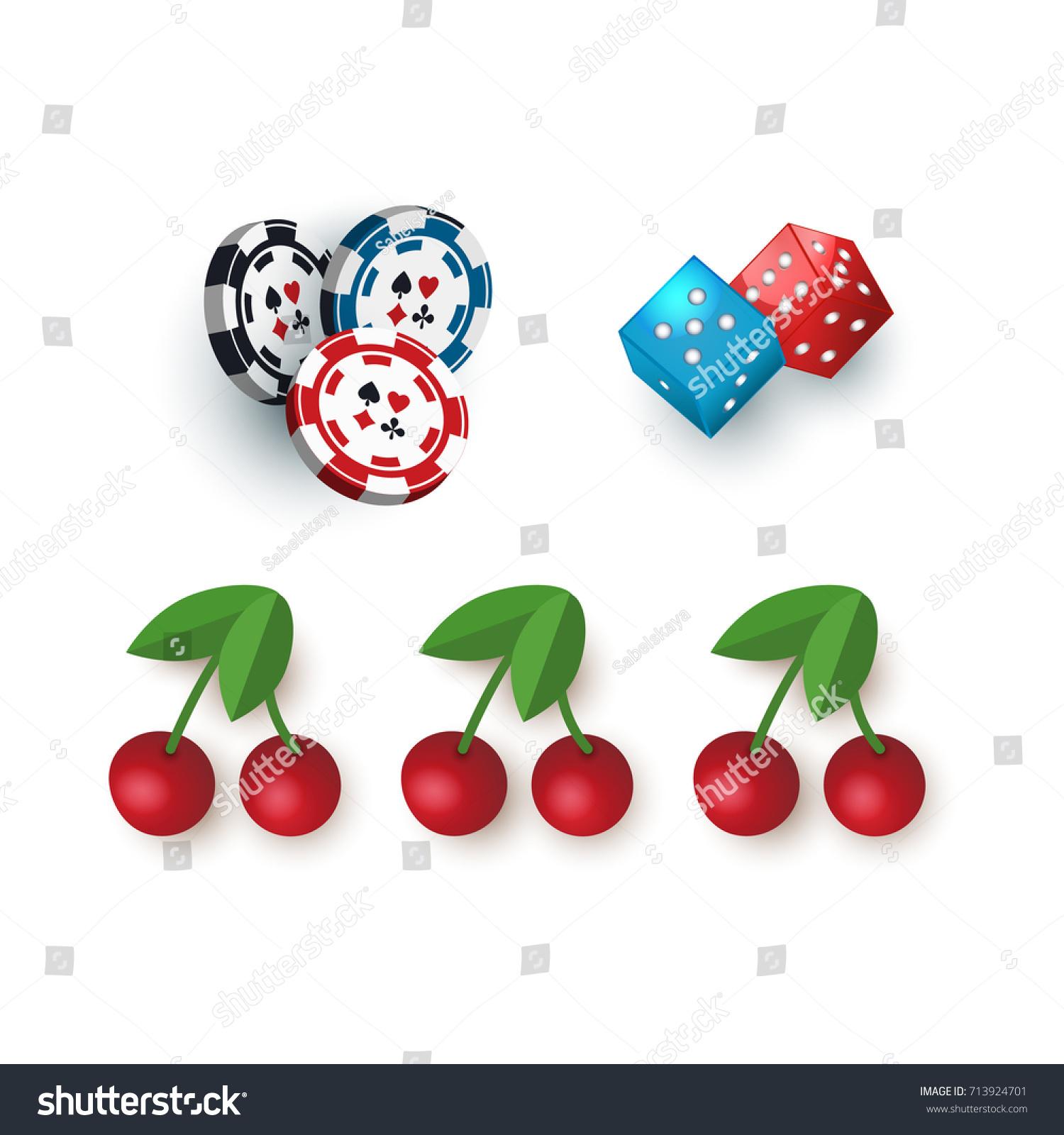 Berry casino cherry vijas casino