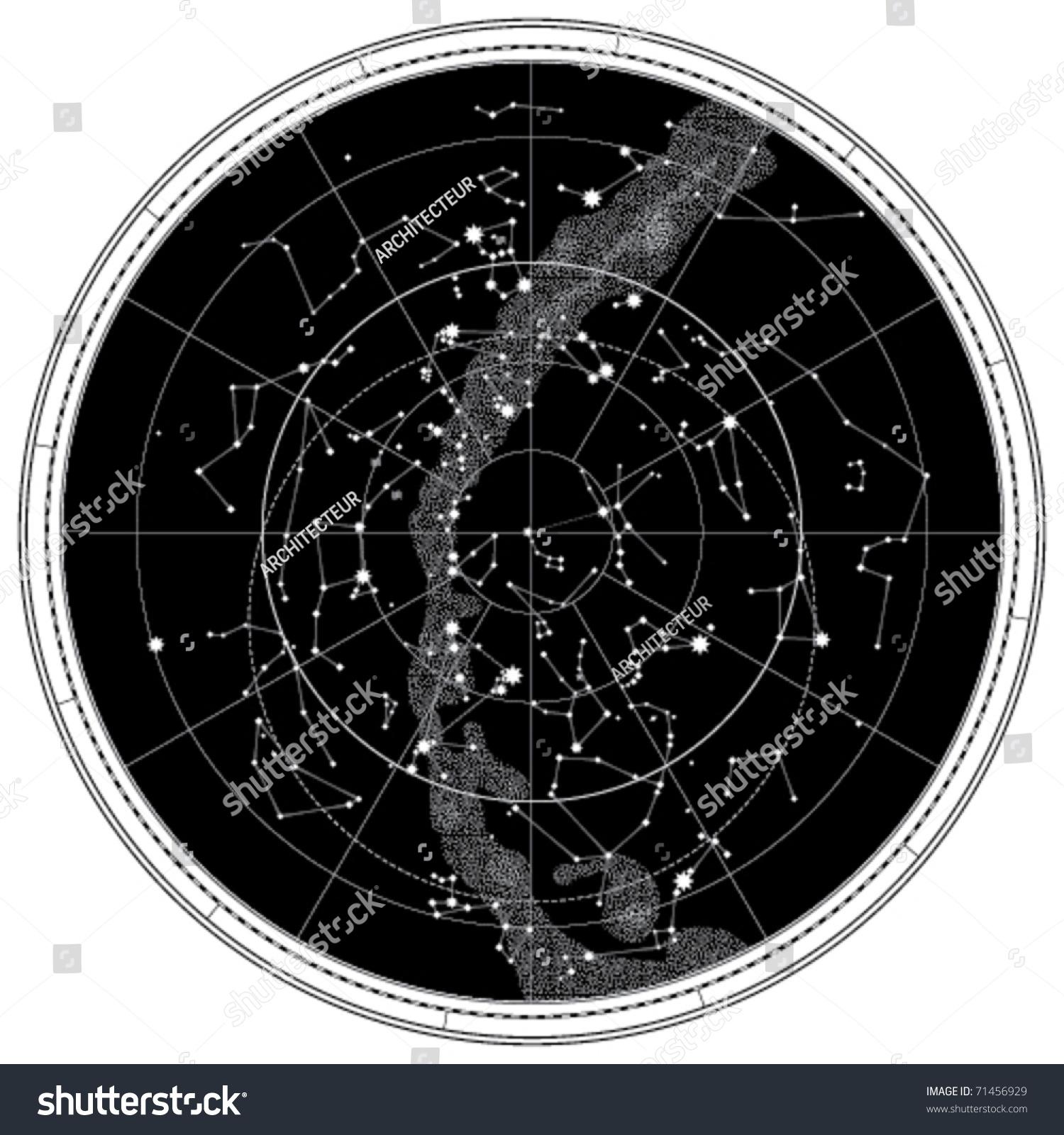 astronomy charts northern hemisphere - photo #48