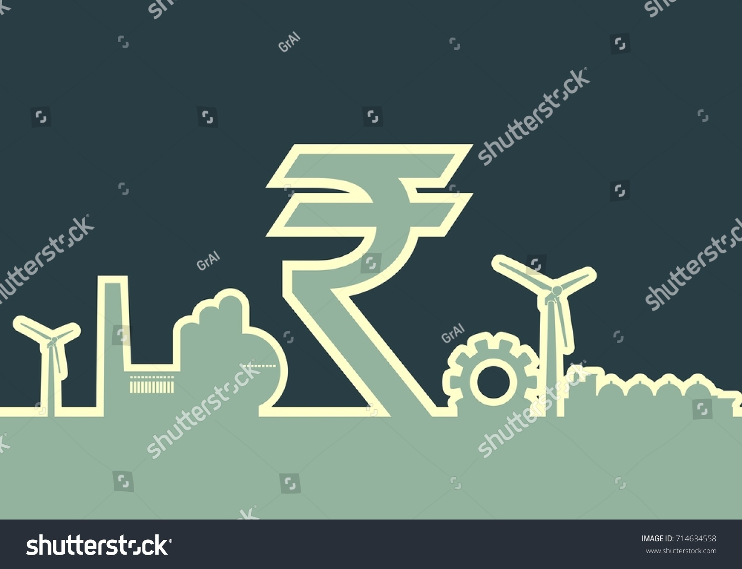 Energy power icons set on white stock vector 714634558 shutterstock energy and power icons set on white backdrop sustainable energy generation and heavy industry biocorpaavc Gallery