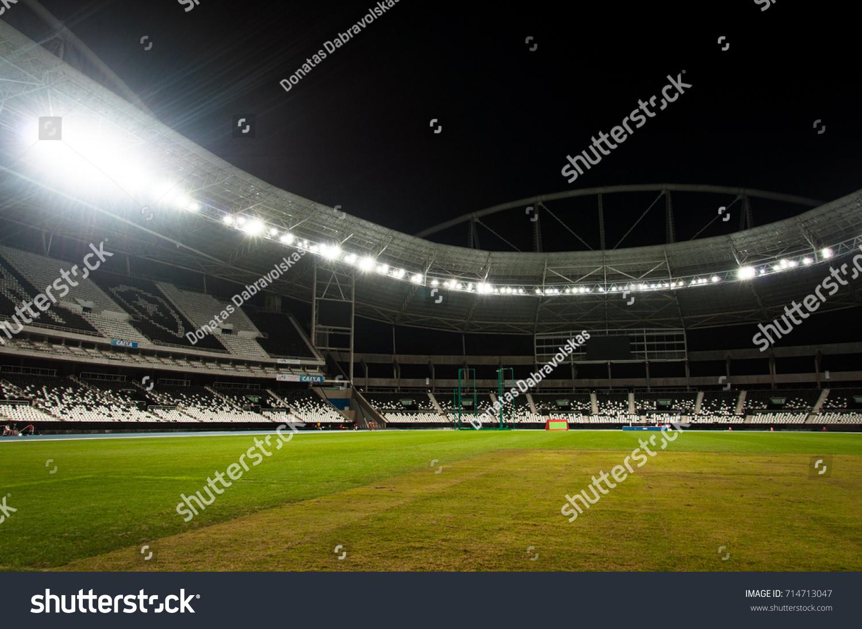 Rio De Janeiro Brazil August 25 Stock Shutterstock