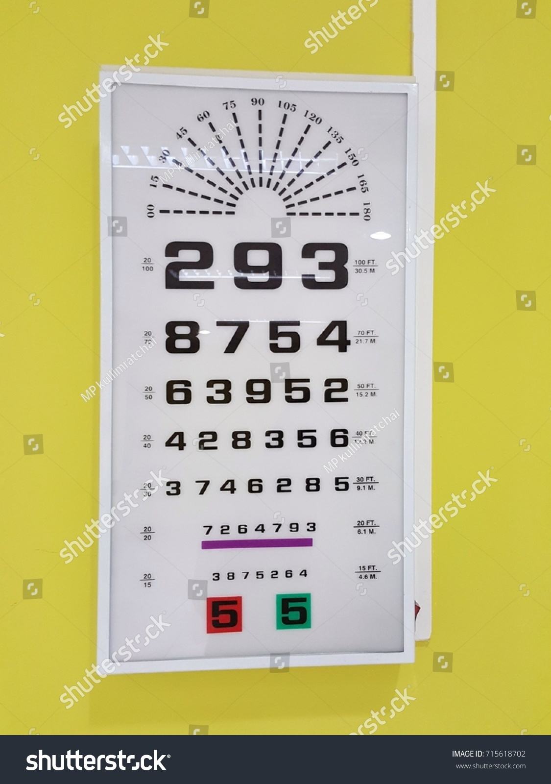 Snellen charteyes test chart on yellow stock photo 715618702 snellen charteyes test chart on yellow wall opticians ophthalmology and optometry eye test geenschuldenfo Image collections