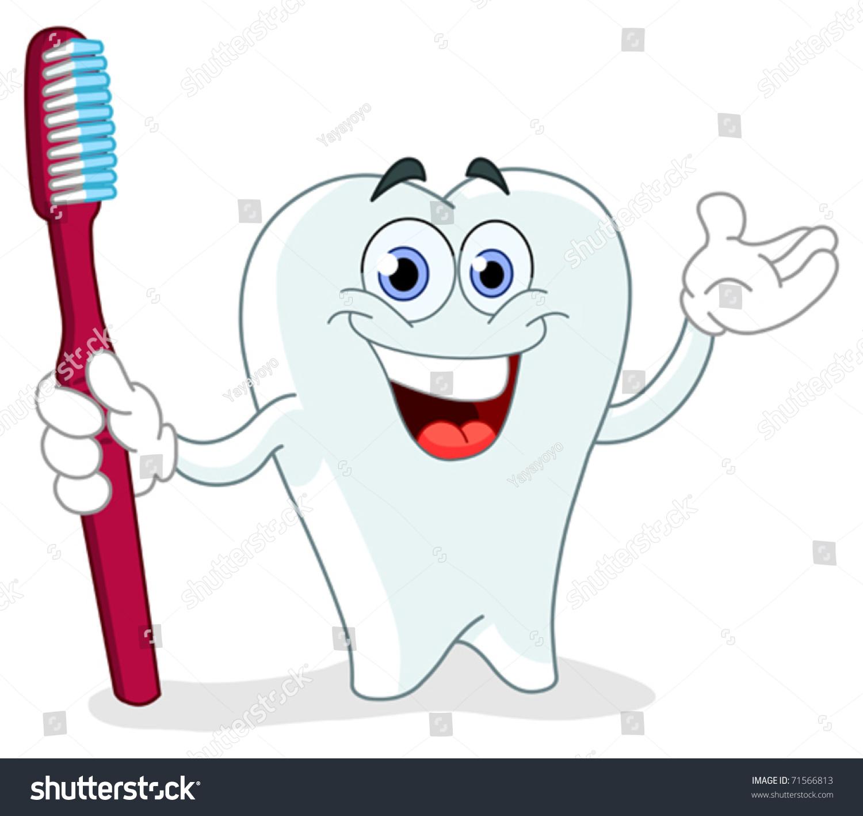 Почистить зубки не даёт 4 фотография
